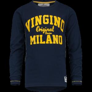 Vingino Langarm-Shirt/Longsleeve JEMILIO dark blue
