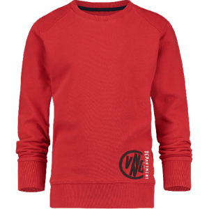 Vingino Sweat-Shirt/Sweater NARTANO lava red