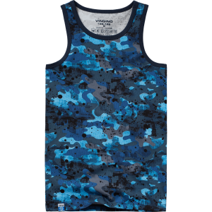 Vingino Unterhemd / Tank CITY dark blue