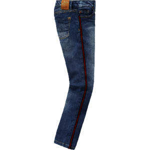 Vingino Skinny Jeans AMADEA deep dark