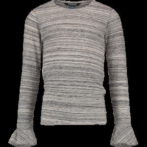 Vingino Langarm-Shirt/Longsleeve KIM grey mele