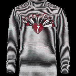 Vingino Langarm-Shirt/Longsleeve JORIEN black