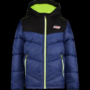Vingino Winter-Jacke mit Kapuze TAROH electric blue