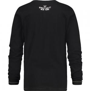 Vingino Langarm-Shirt/Longsleeve JERIAH deep black
