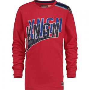 Vingino Langarm-Shirt/Longsleeve JORT classic red