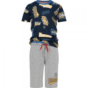 Vingino Schlafanzug/Pyjama kurz WINIFRED dark blue