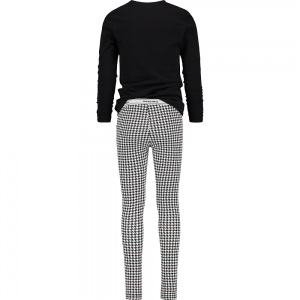 Vingino Schlafanzug/Pyjama WILLA deep black