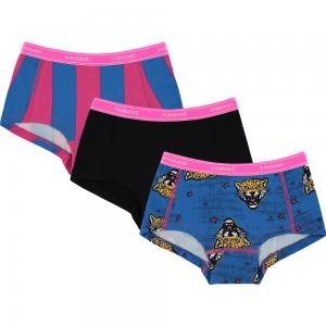 Vingino Hipster/Short 3er-Pack TIGER pink fusion