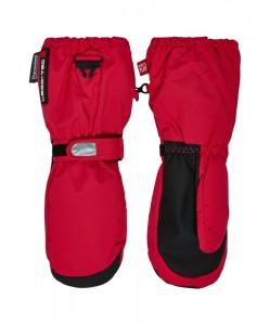 Lego Wear Faust-Handschuhe red mit Membrane
