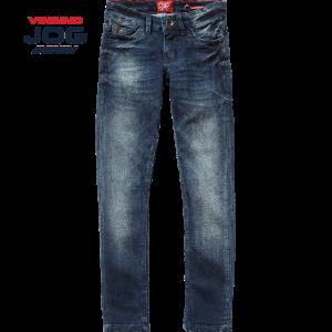 Vingino Mädels Skinny Jog Jeans ALOTTI deep dark