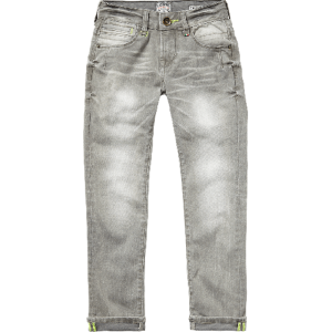 Vingino Jungs Skinny Jeans AMATO light grey