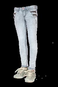 Vingino Skinny Jeans ANDREA grau
