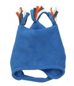 Lego Wear Duplo Jungs Fleece-Mütze blau