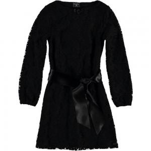 Baker Bridge Kleid DAFINA schwarz