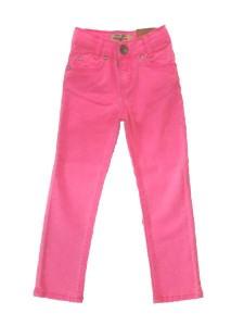 Blue Effect Mädchen coloured Jeans neon pink WEIT/COMFORT