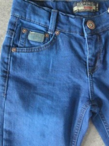 Blue Effect Jungen Röhren Jeans blue denim colour