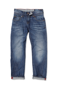 Vingino Regular Jeans BARTOLO blue denim