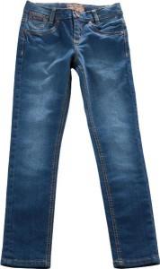 Blue Effect Mädchen Skinny-Jeans 117 mittelblau NORMAL