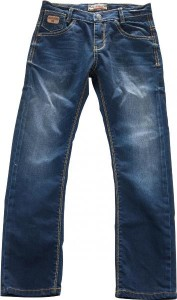 Blue Effect Jungen Jeans 215 mittelblau NORMAL