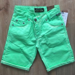 Blue Effect Jungen coloured Short/Bermuda neongrün NORMAL