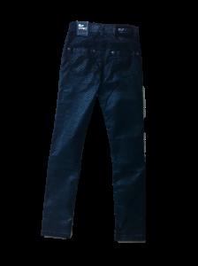 Blue Effect Mädchen Hose schwarz mit Print NORMAL
