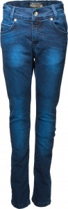 Blue Effect Skinny Jungen Jeans blue denim light WEIT/COMFORT