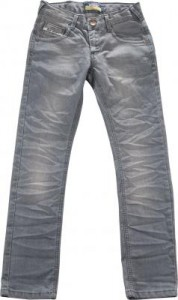 Blue Effect Jungen Jeans grau denim NORMAL