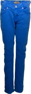Blue Effect Skinny Jungen colour Jeans royalblau WEIT/COMFORT