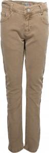 Blue Effect Skinny Jungen colour Jeans muskatbraun WEIT/COMFORT