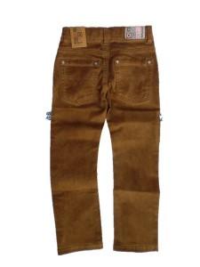 Blue Effect Jungen coloured Jeans lehm oil NORMAL