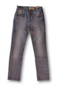 Blue Effect Mädchen Jeans grau denim NORMAL