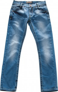 Blue Effect Jungen skinny Jeans hellblau