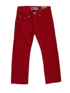 Blue Effect Jungen coloured Jeans rot WEIT/COMFORT