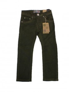 Blue Effect Jungen coloured Jeans tabac oil NORMAL