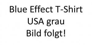 Blue Effect Mädchen T-Shirt grau melange USA