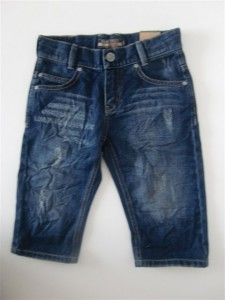 Blue Effect Boys / Jungs Jeans-Bermuda