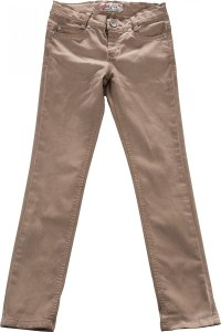 Blue Effect Mädchen coloured Jeans beige oil WEIT/COMFORT