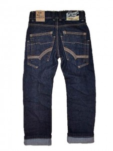 Blue Effect Jungen Jeans clean denim NORMAL