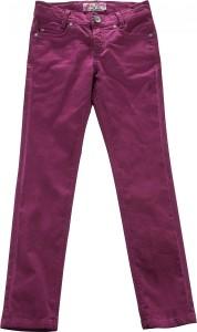 Blue Effect Mädchen coloured Jeans himbeere oil WEIT/COMFORT