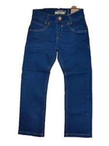 Blue Effect Jungen Jeans clean blue WEIT/COMFORT