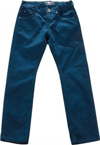 Blue Effect Jungen coloured Jeans seeblau oil WEIT/COMFORT
