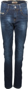 Blue Effect Jungen Jeans 214 dunkelblau NORMAL