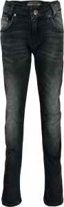 Blue Effect Jungen Ultrastretch Jeans black Passform: SLIM