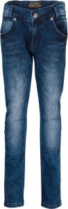 Blue Effect Jungen Ultrastretch Jeans blue SLIM