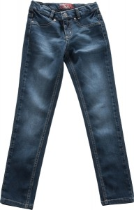Blue Effect Mädchen Skinny Jeans 101 blue denim COMFORT