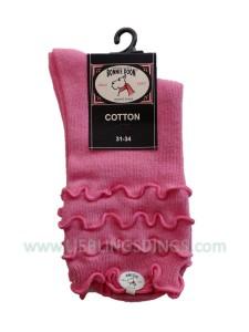 Bonnie Doon Frou Frou Socken candy