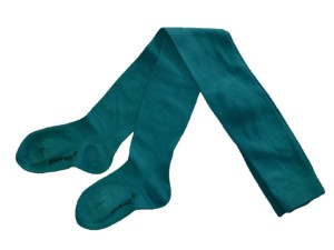 Bonnie Doon Basic Strumpfhose grün