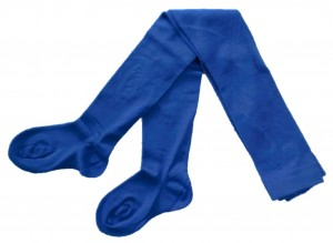 Bonnie Doon Basic Strumpfhose royalblau