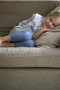 Bonnie Doon Jeans Legging denim heather