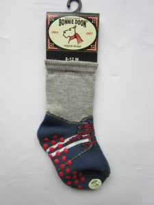 Bonnie Doon Baby Socken Sneaker dungarees